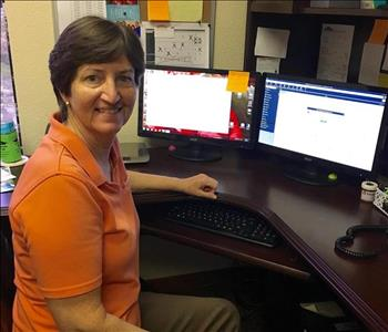 Servpro Of West Pensacola Employee Photos
