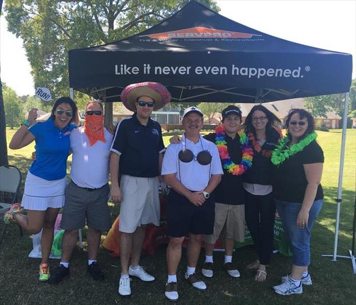 2016 Home Builders Asscoiation Golf Event