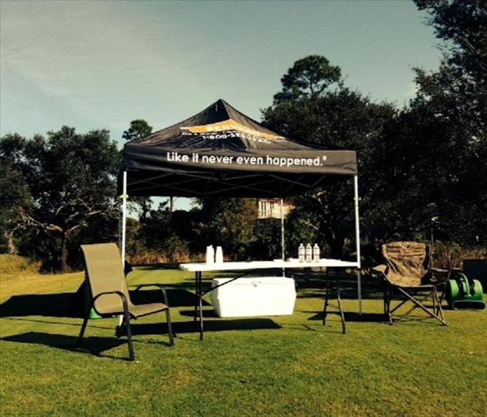2013 Perdido Key Songwriter's Festival Golf Scramble
