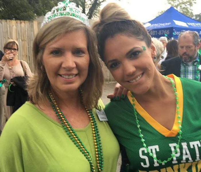 2016 St. Patrick's Day, Pensacola Chamber of Commerce
