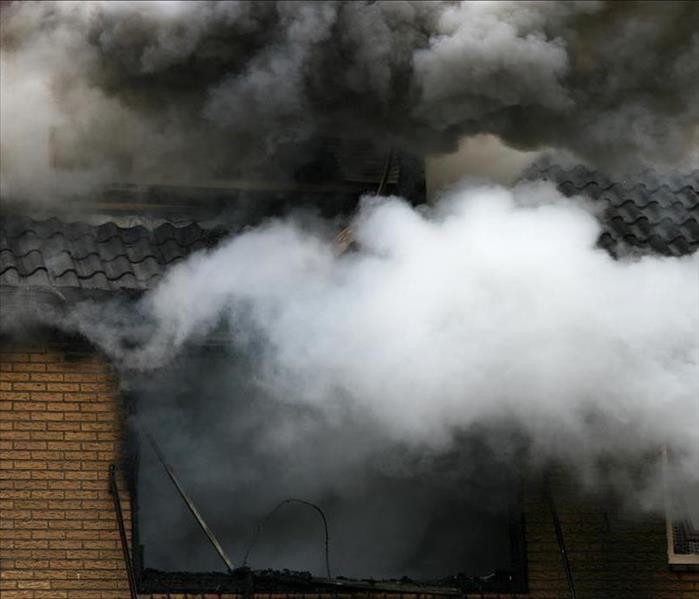 Fire Damage Fire Restoration Experts You Can Trust In Your Goulding Home