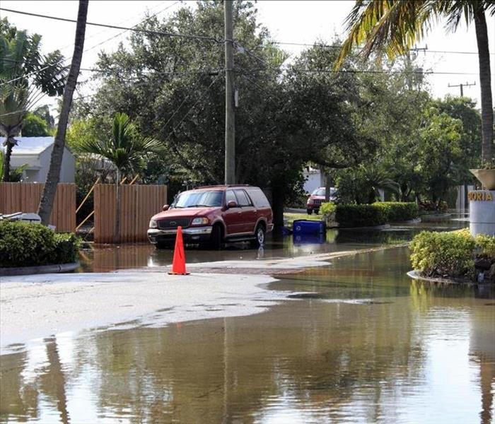Water Damage The Importance of Perdido Key Water Extraction to Limit Water Damage