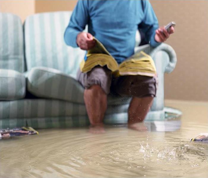 Storm Damage The Science Of Permeance – How Flood Damage In Warrington Might Affect Your Home