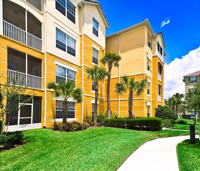 Mold Remediation Mold Damage Is A Real Danger When A Perdido Key Condo Is Empty Over Summer