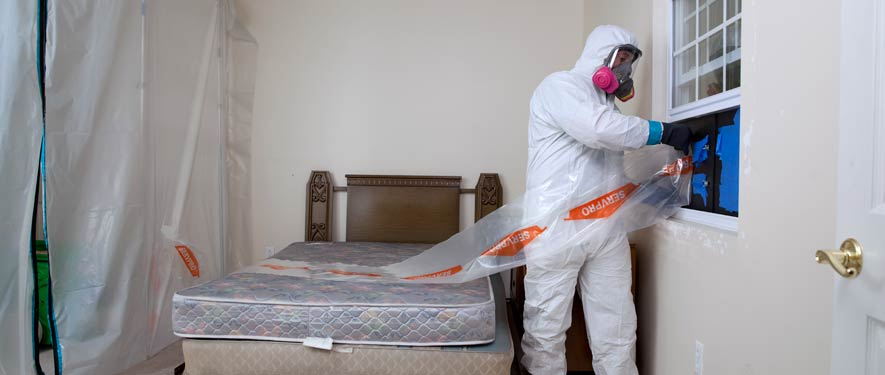 Pensacola, FL biohazard cleaning
