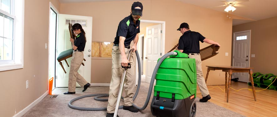 Pensacola, FL cleaning services